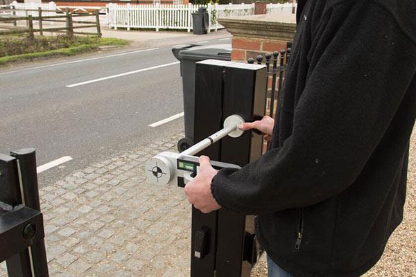 GSM Intercom With Extras