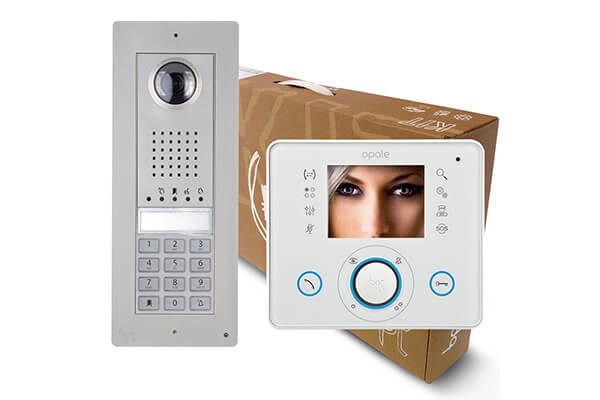 Video Entry Phone System