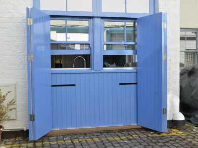 mews property door