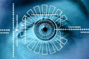 bioletrics eye