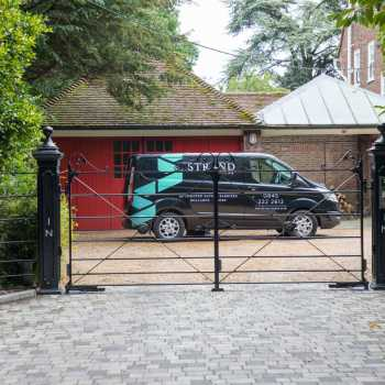 Electric Gate Maintenance & Servicing